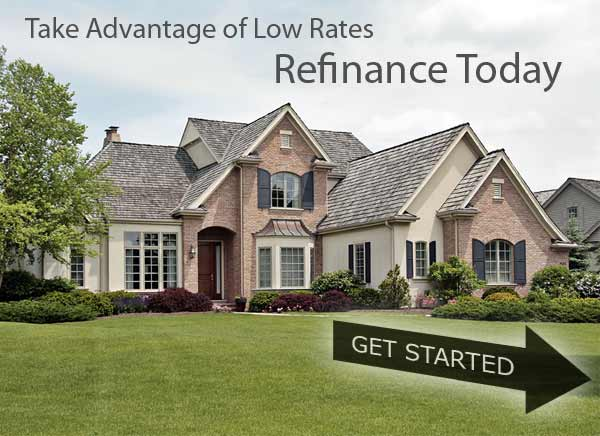 Current Refinance Mortgage rates in Oklahoma
