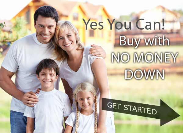 Zero Down Home Loans in Oklahoma