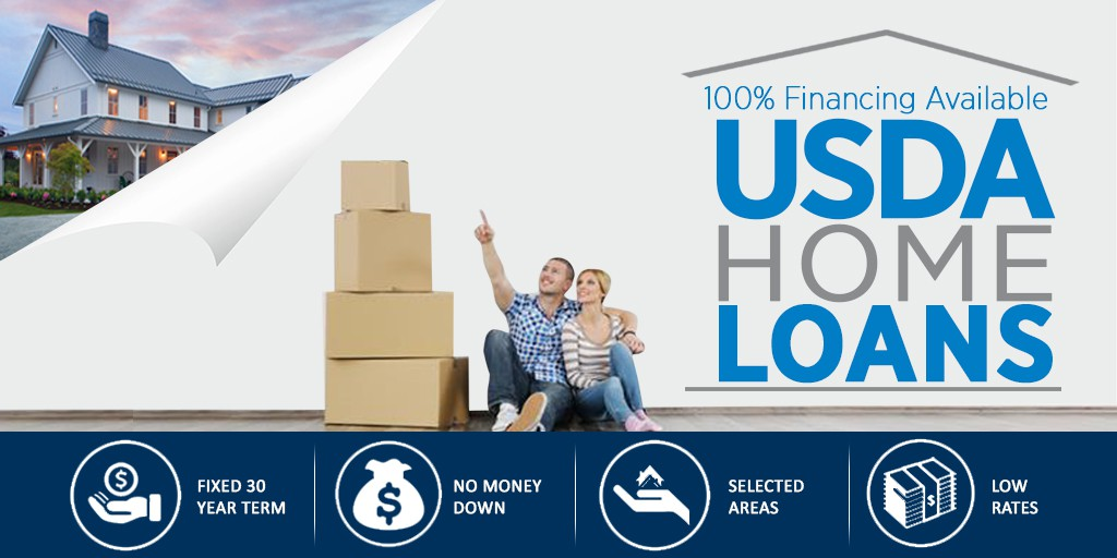 Usda Home Loans >> Usda Home Loans Rural Development Home Loan Mortgage Oklahoma